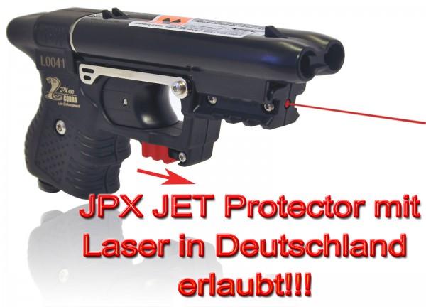 Jpx-Jet-Protector-mit-Laser-in-Deuschland-erlaubt