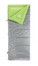 Coleman Kinderschlafsack Glow in the dark (167x66cm)