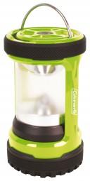 PUSH+ 200 LED Laterne grün-schwarz