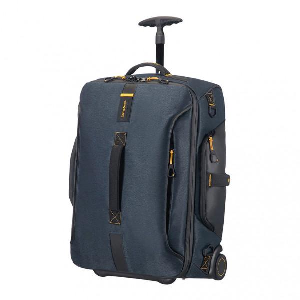 samsonite paradiver light duffle wh 55 backpack. Black Bedroom Furniture Sets. Home Design Ideas