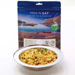 Trek´n Eat Mediterraner Fischtopf mit Reis