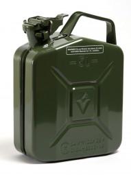 Valpro Benzinkanister Metall