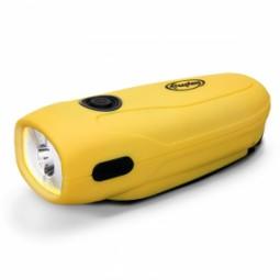 Dynamo Mini Sherpa LED Taschenlampe