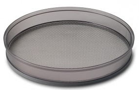 Zusätzliche Metall-Gitter für das Stöckli Dörrgerät