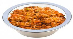 Trek´n Eat Paprika-Sojaragout mit Nudeln