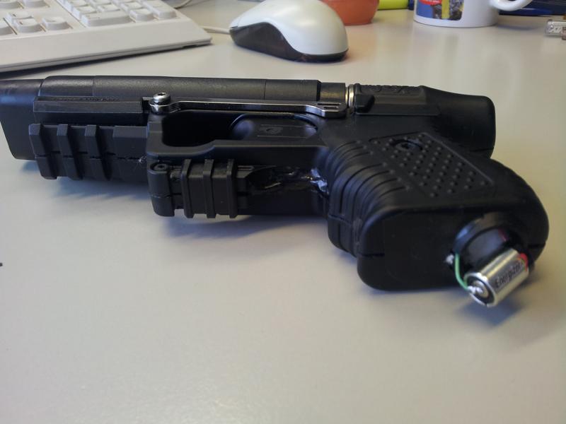4  JPX Batterie