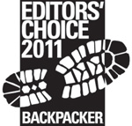 Editor´s Choice Award 2011