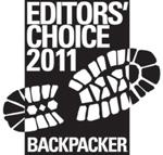 Editor´s Choice Award 2011